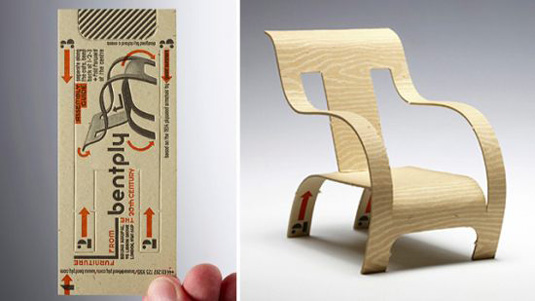 creative unique business card design inspiration 10