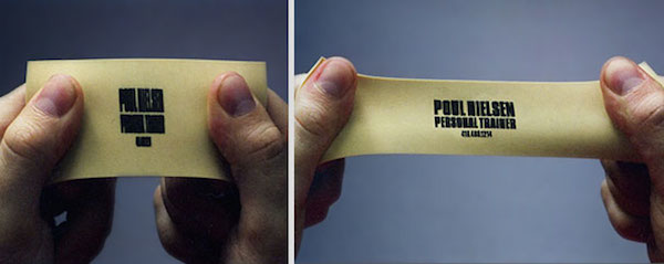 creative unique business card design inspiration 8